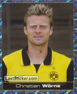Christian Wörns (BVB)