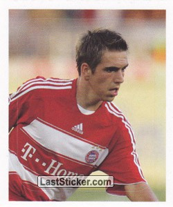 Philipp Lahm (BAY)