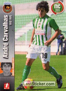 Andre Carvalhas (Rio Ave)