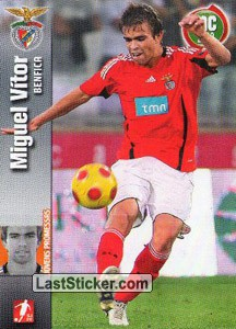 Miguel Vitor (Benfica)