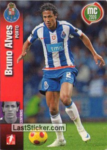 Bruno Alves (Porto)