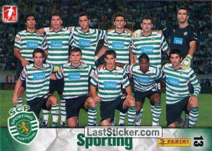 Sporting - Back