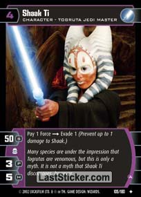 Shaak Ti (A) (Character)