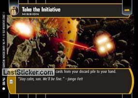 Take the Initiative (Mission)