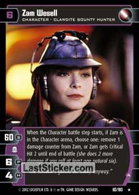 Zam Wesell (A) (Character)