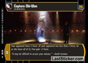 Capture Obi-Wan (Mission)