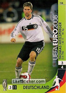 Thomas Hitzlsperger (Midfielders)