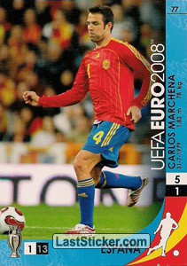 Carlos Marchena (Defenders)