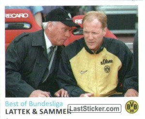 Lattek & Sammer (Best of Bundesliga)