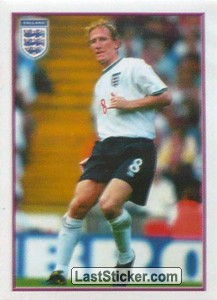 Ray Parlour (The England Squad)