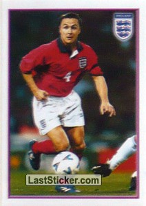 Dennis Wise (The England Squad)