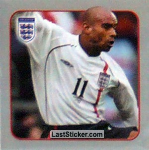 "Trevor Sinclair (Poster ""Tournament Tracker"")"