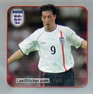 "Robbie Fowler (Poster ""Tournament Tracker"")"