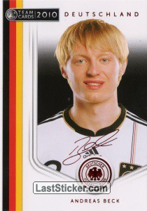 Andreas Beck (Portrats)