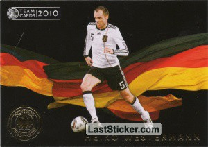 Heiko Westermann (Action-Cards)
