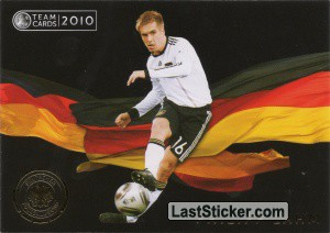 Philipp Lahm (Action-Cards)