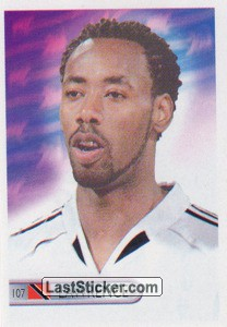 Dennis Lawrence (Trinidad and Tobago)