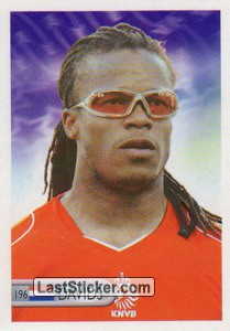 Edgards Davids (Netherlands)