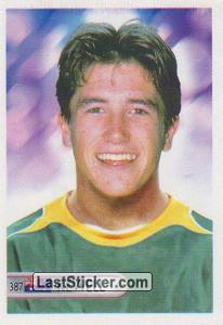 Harry Kewell (Australia)