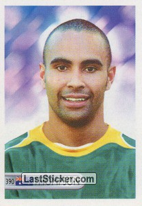 Archie Thompson (Australia)