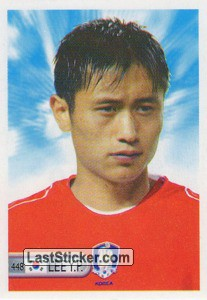 Lee Young-Pyo (South Korea)