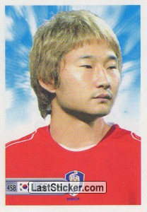 Lee Chun-Soo (South Korea)