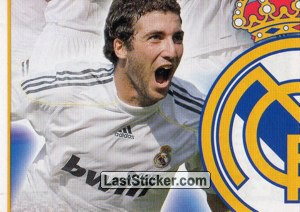 Poster Final (Mosaico) (Real Madrid)