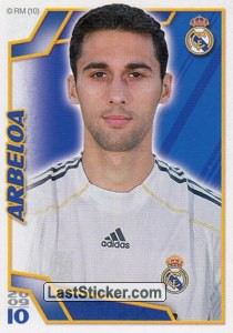 Arbeloa (Real Madrid)