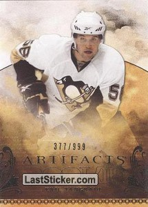 Eric Tangradi /999 (Pittsburgh Penguins)