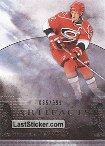 Eric Staal  /999 (Carolina Hurricanes)