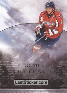 Alexander Ovechkin /999 (Washington Capitals)