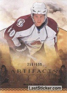 Mark Olver /699 (Colorado Avalanche)