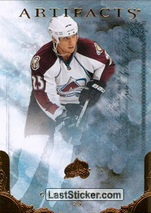 Chris Stewart (Colorado Avalanche)