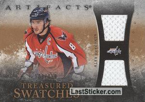 Alexander Ovechkin - #/150 (Washington Capitals)