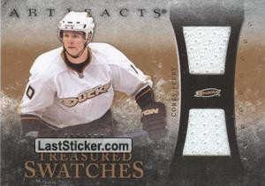 Corey Perry - #/150 (Anaheim Ducks)