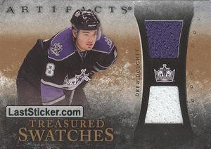 Drew Doughty - #/150 (Los Angeles Kings)