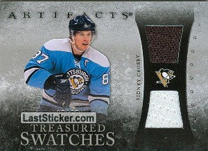 Sidney Crosby - #/150 (Pittsburgh Penguins)