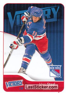 Marc Staal (New York Rangers)