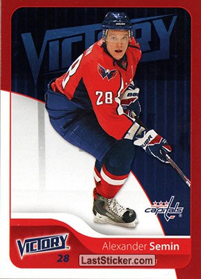 Alexander Semin (Washington Capitals)