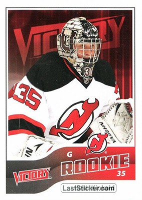 Keith Kinkaid (New Jersey Devils)