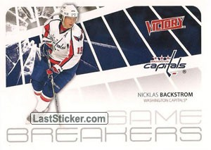 Nicklas Backstrom (Washington Capitals)