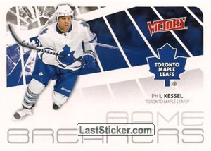 Phil Kessel (Toronto Maple Leafs)