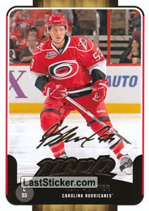 Jeff Skinner (Carolina Hurricanes)