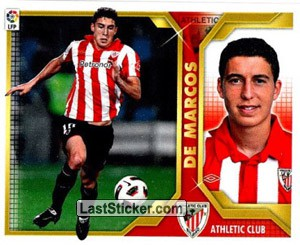 Marcos (13B) (ATHLETIC CLUB)