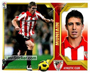 Muniain (14A) (ATHLETIC CLUB)