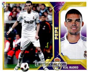 Pepe (6A) (REAL MADRID)
