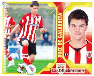 Ruiz de Galarreta (12B) COLOCAS (ATHLETIC CLUB)