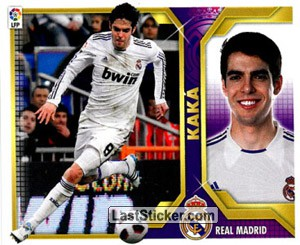 Kaká (10A) (REAL MADRID)