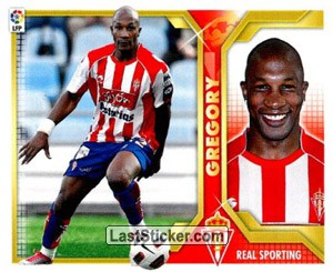 Gregory (6) (REAL SPORTING)