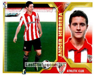 2) Ander Herrera (Atheletic Club) (ULTIMOS FICHAJES)